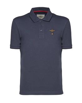 maglietta aeronautica uomo